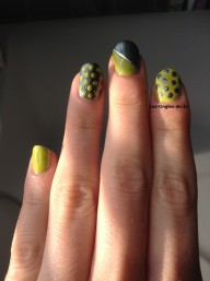 Lime Catwalk de Bourjois