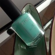 Mes petites nouveautés Kiko : Bleu turquoise389