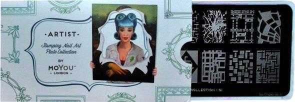 moyou artist plate 4