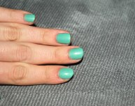 SinfulColors Mint Apple