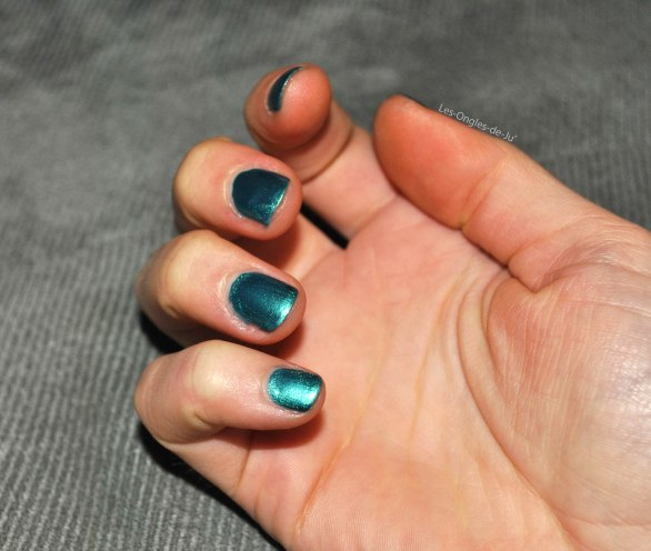 SinfulColors Gorgeous