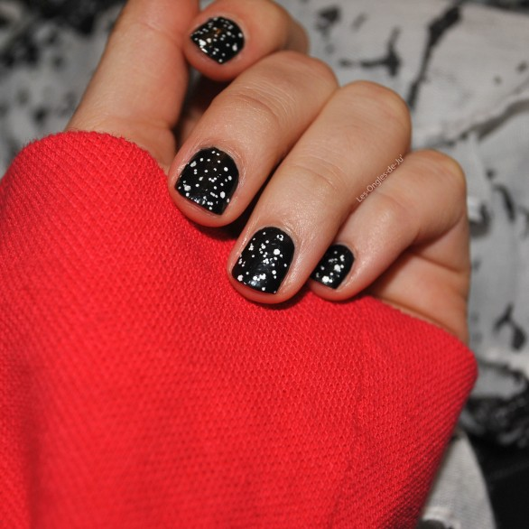 nail art confettis 2
