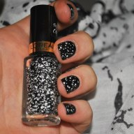 nail art confettis 6