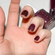essie its genius 3