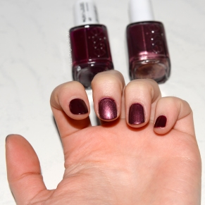 essie its genius 5